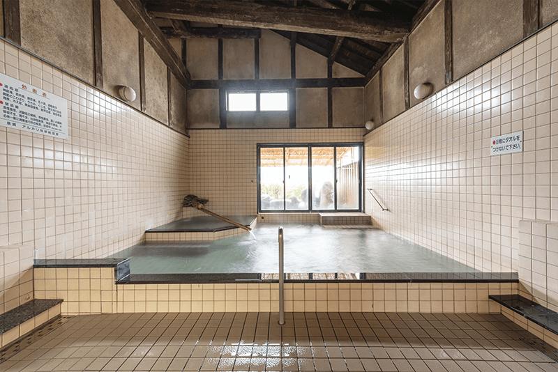 大浴場写真その1